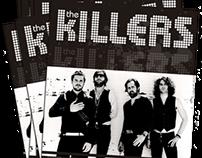 TheKillers Tour | Propuesta
