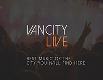 Vancity Live