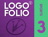 LOGOFOLIO 3 / SPORTS VENTURINI