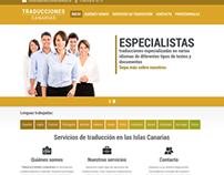 traduccionescanarias.es