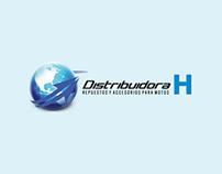 Flyers Distribuidora H