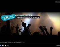 SW TMN (Festival de Verão) - Social Media