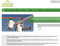 WebSite Grupo Querino