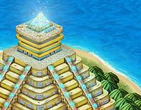 Golden Pyramid Asset