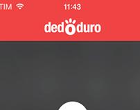 DedoDuro