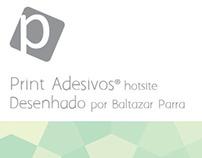 Print | Hotsite