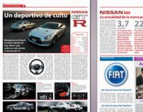 Editorial Design 2012