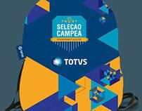 Seleção Campeã TOTVS