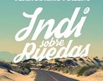 INDI Sobre Ruedas