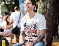 David Bowie x Youcom T-shirts