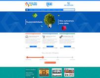 Layouts Agência Youweb