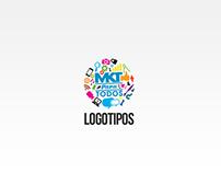 Logotipos 2014