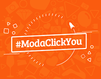 #ModaClickYou