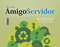 Revista Amigo Servidor - 2013