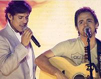 DVD Guilherme & Santiago