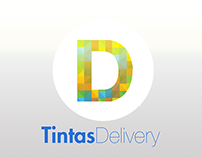 Tintas Delivery - Logotipo