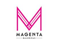 «Magenta» Ballerinas