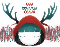 Rowanda
