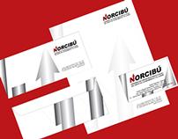 Corpotate Identity & branding for NORCIBÚ