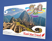 Kusi Mar Travel