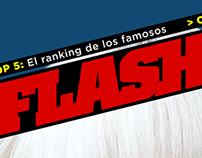 FLASH Magazine