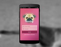 Voodog - APP  Publica y vota fotografías de perros