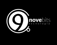NoveBits - Logo Design