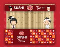 Sushi Twist