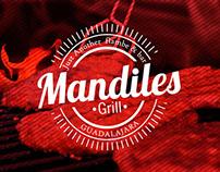 Mandiles Grill Guadalajara