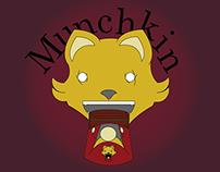 Logo Munchkin Park