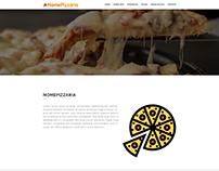 [Website] Pizzaria