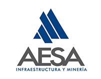 Social Media AESA
