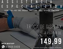 Projeto Marketing Digital em Mídias Sociais