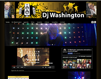 DJ Washington