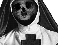 Saint Sinner • Available Design • Editable Text