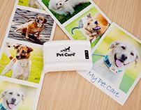 Imagem 3D para promoção de produto.