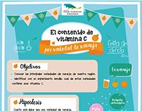 Banner Feria de Ciencia