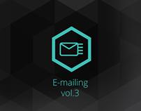 E-mailing vol.3