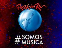 Conceito para Rock in Rio