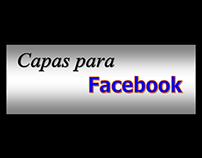 Capas para Facebook, YouTube, Twitter