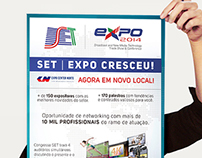 Cartazes SET Expo 2014