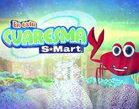 S-Mart OFERTON Cuaresma 2014