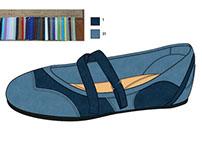 Zapatillas (Flats)