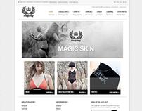 majorey.com lingerie brand