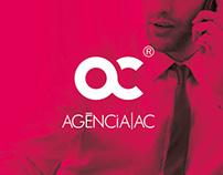 Identidade Visual Agência AC