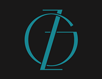 graphic identity Garcia Zepeda