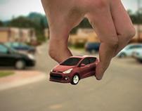 Comercial Hyundai I10 Illusion - Parqueadero