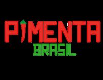 Pimenta Brasil - Institucional