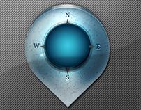 Desenvolvimento do app de rastreamento de android.