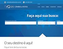 DS Câmbio & Vistos